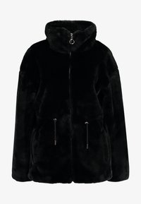 Soyaconcept - AUGUSTA - Giacca invernale - black - 5