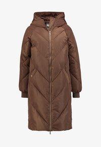 Soyaconcept - NINA - Winter coat - cocoa - 4