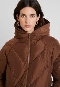 Soyaconcept - NINA - Winter coat - cocoa - 3