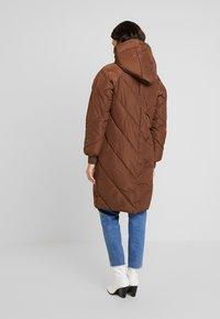 Soyaconcept - NINA - Winter coat - cocoa - 2