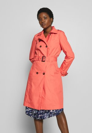 LORA  - Trench - dark coral