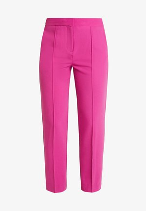 HAYLEY PANTS - Bukse - purple orchid