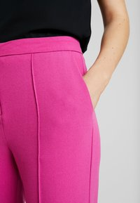 Soaked in Luxury - HAYLEY PANTS - Kalhoty - purple orchid - 6