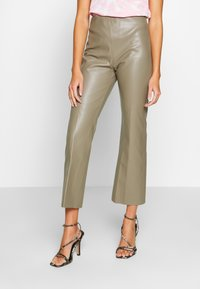 Soaked in Luxury - KICKFLARE - Broek - brindle - 2