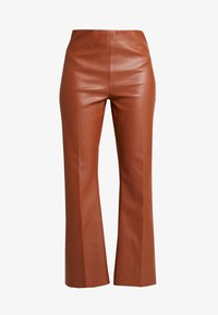 Soaked in Luxury - KICKFLARE - Pantalones - mocha bisque - 4