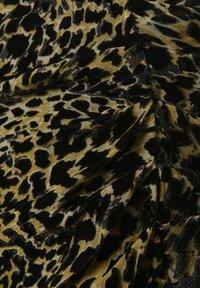 Soaked in Luxury - SLASTRED  - Wrap skirt - black - 4