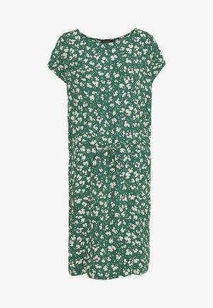 LAVADA DRESS - Day dress - pine green