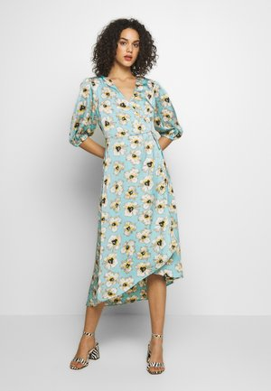 LISABETH DRESS - Kjole - light blue