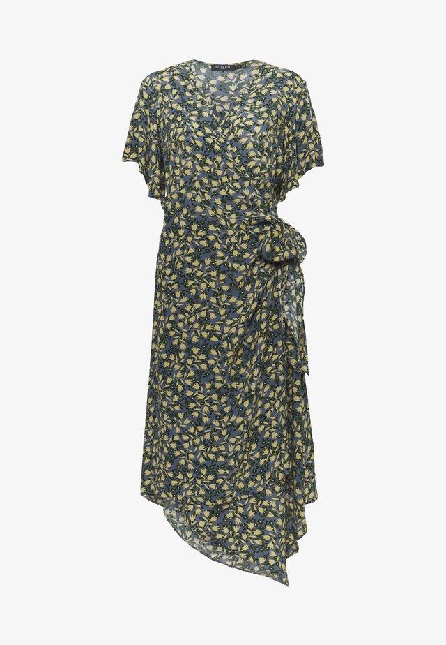 ILIO DRESS - Vestito estivo - flint stone