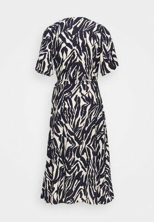 SLSALLIE DRESS - Day dress - dark blue