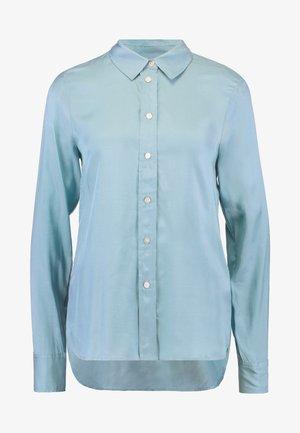 JEANETTE - Camisa - smoke blue
