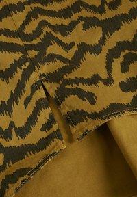 Soaked in Luxury - SLAPIYO SHIRT JACKET LS - Summer jacket - mustard wood - 7