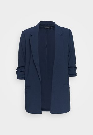 SHIRLEY - Blazer - navy