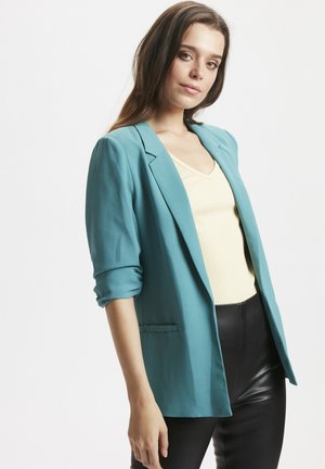 SHIRLEY  - Blazer - blue