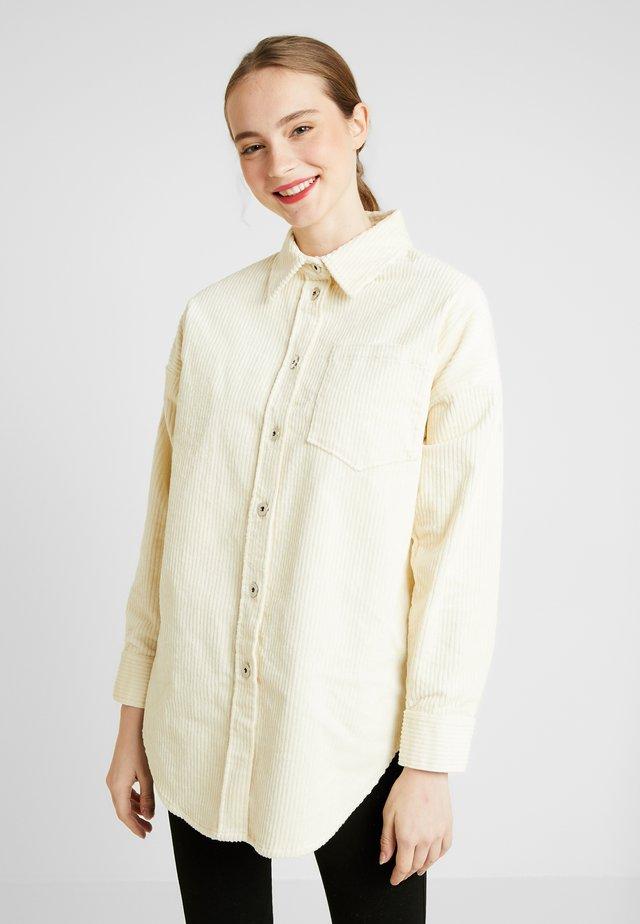 VIIVI - Košile - antique white