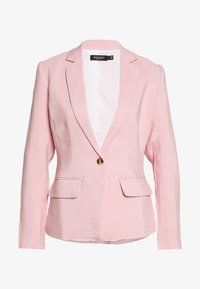Soaked in Luxury - ODELL - Blazere - bridal rose - 0