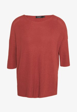 TUESDAY JUMPER - Trui - barn red