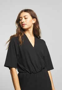 Soaked in Luxury - GENEVIEVE - Overall / Jumpsuit /Buksedragter - black