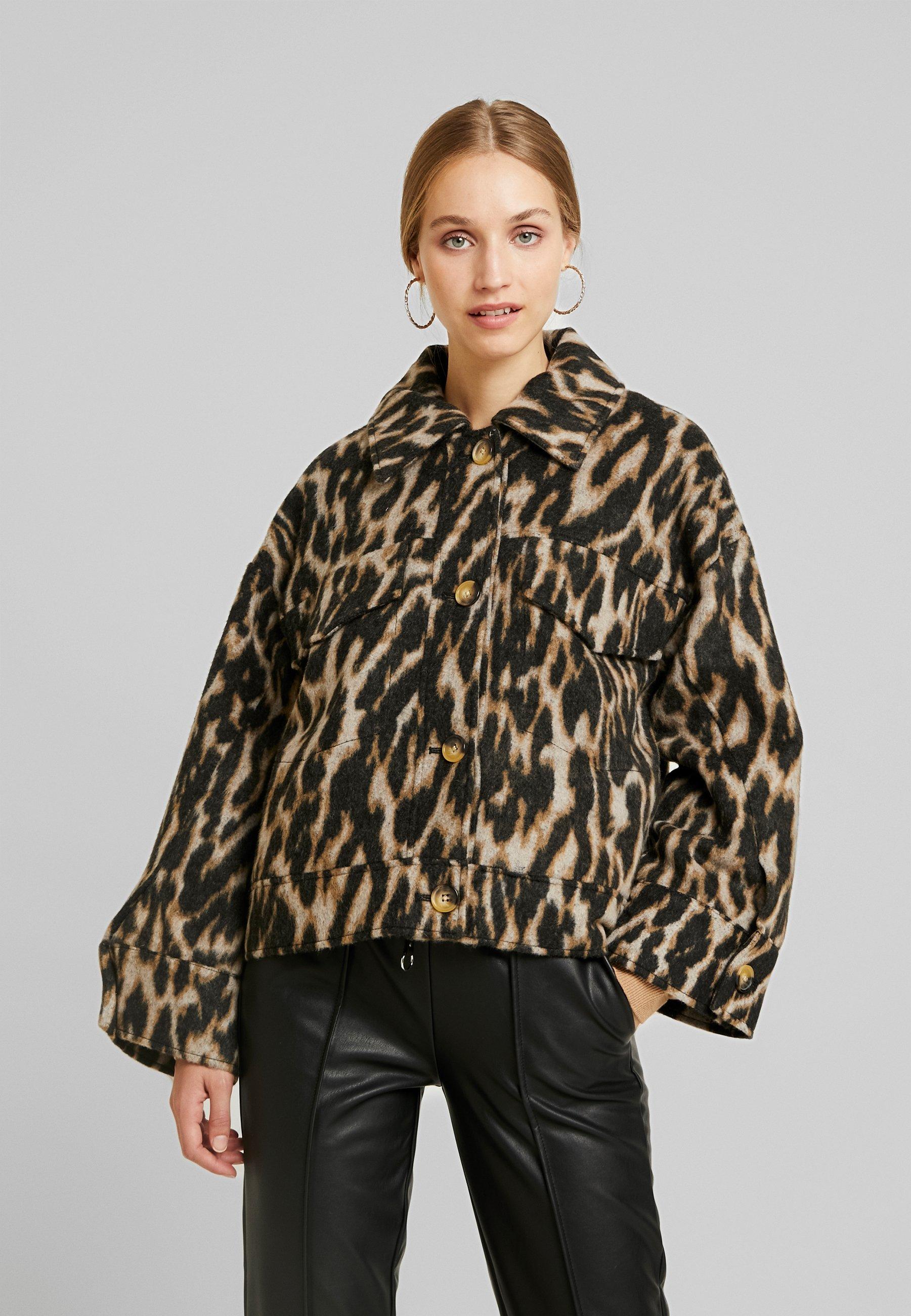 JetheVeste Soaked D'hiver Brown In Luxury 0wOnPk8