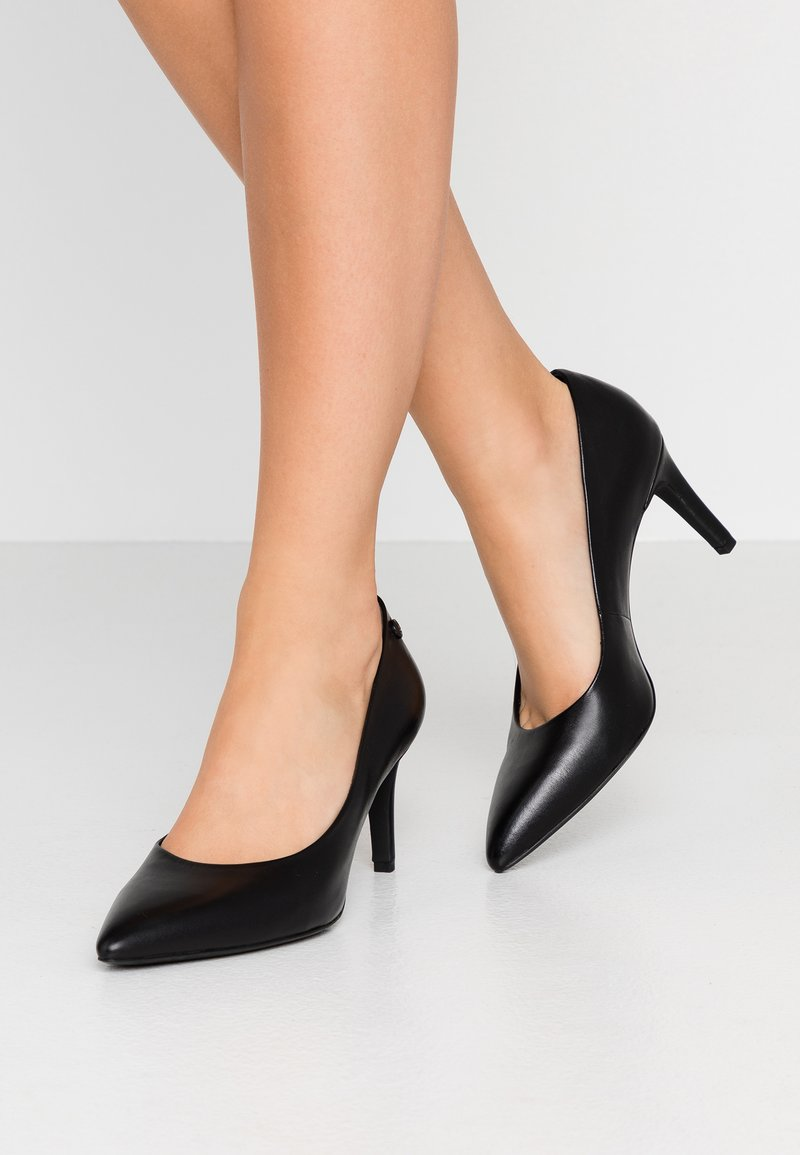 s.Oliver BLACK LABEL - Pumps - black