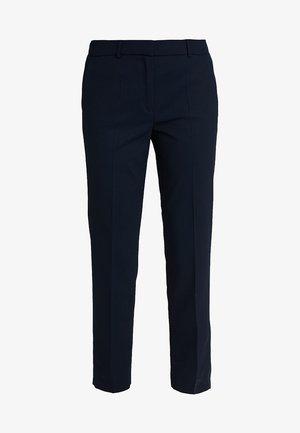 LANG - Pantalon classique - true blue