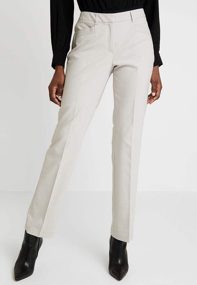 s.Oliver BLACK LABEL - Pantaloni - sand dream
