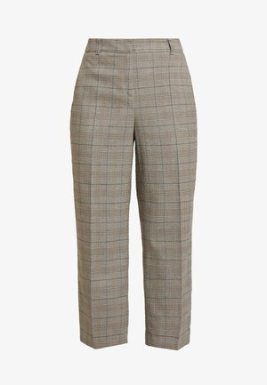 HOSE - Trousers - grey