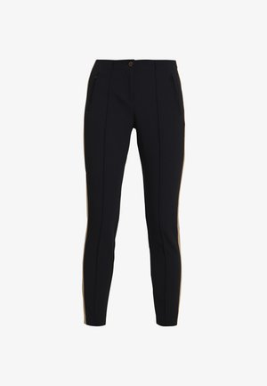 Kalhoty - forever black