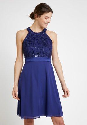 KURZ - Robe de soirée - blue