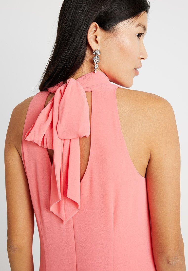 S.oliver Black Label Robe De Soirée - Pink Me