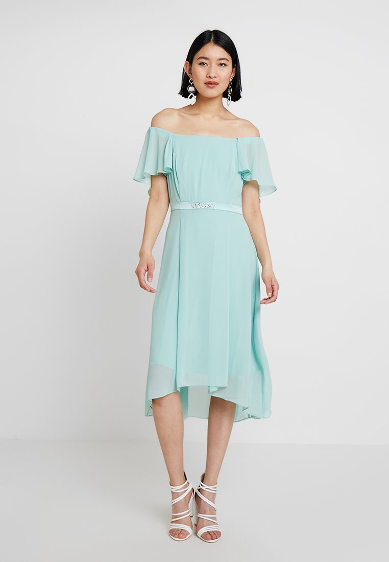 s.Oliver BLACK LABEL - Cocktail dress / Party dress - spring mint