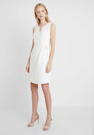 KURZ - Vestito estivo - white