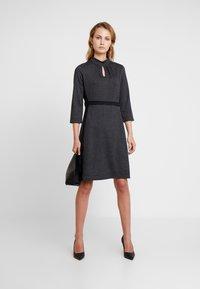 s.Oliver BLACK LABEL - Jumper dress - black - 2
