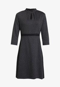 s.Oliver BLACK LABEL - Jumper dress - black - 5