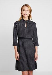 s.Oliver BLACK LABEL - Jumper dress - black - 0