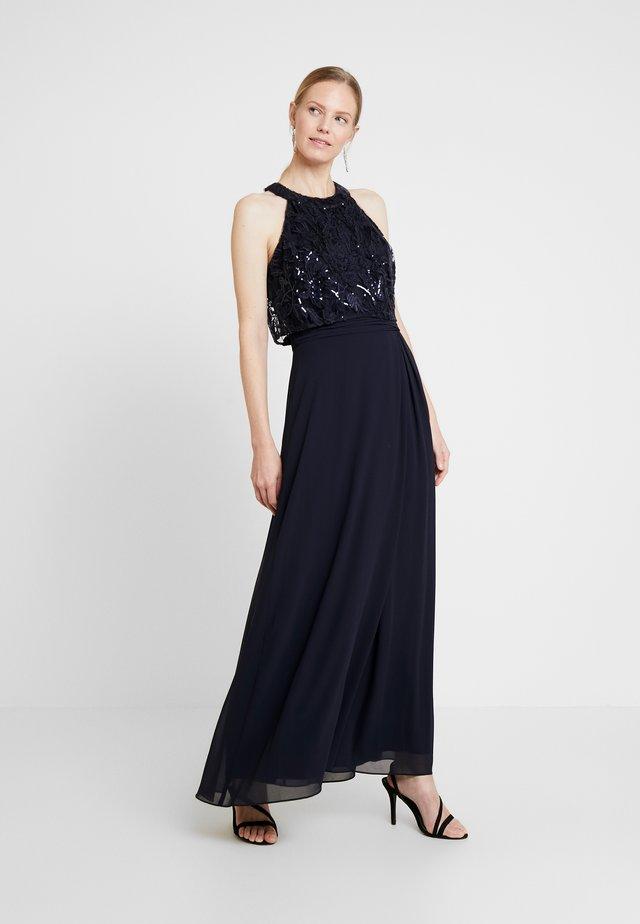 Robe de cocktail - true blue