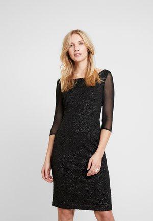 KURZ - Fodralklänning - black