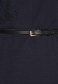 s.Oliver BLACK LABEL - Jumper dress - dark navy - 5
