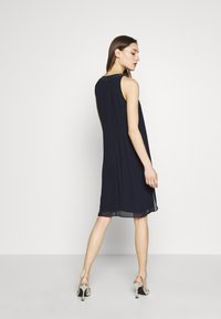 s.Oliver BLACK LABEL - Vestido de cóctel - dark navy - 2