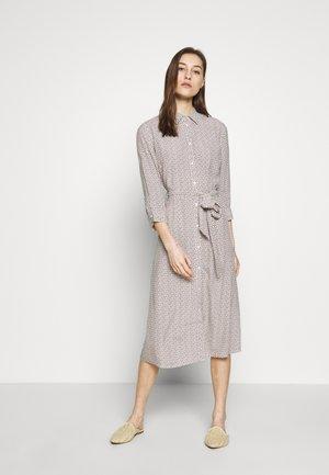 KURZ - Shirt dress - off-white