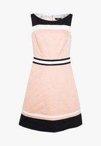 s.Oliver BLACK LABEL - Day dress - salmon - 3