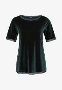 s.Oliver BLACK LABEL - T-shirt print - green - 3