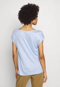 s.Oliver BLACK LABEL - T-SHIRT - Basic T-shirt - celestial - 2