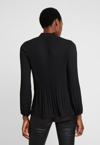 s.Oliver BLACK LABEL - Blouse - forever black - 2