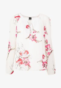 s.Oliver BLACK LABEL - Bluser - off white - 3