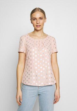 KURZARM - Blus - light pink