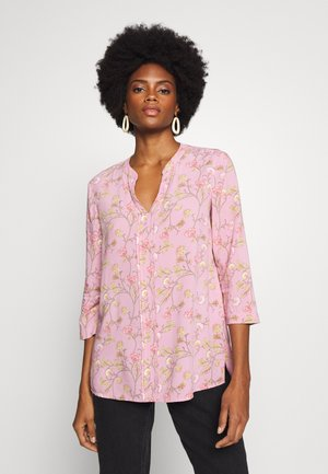 3/4 ARM - Blouse - rose