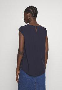 s.Oliver BLACK LABEL - Blouse - blue - 2