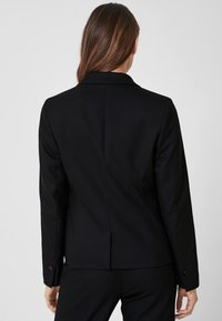 s.Oliver BLACK LABEL - Blazer - black - 2