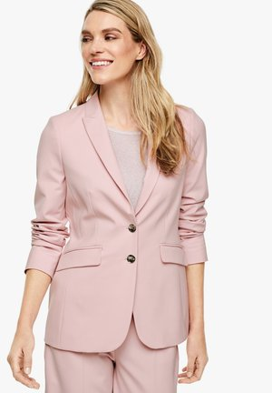 Blazer - powder pink